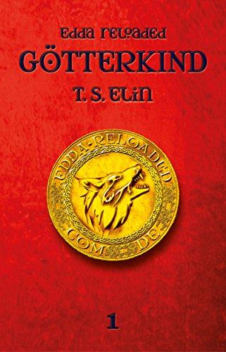 Götterkind – T.S. Elin