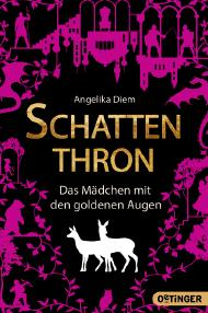 Schattenthron – Angelika Diem