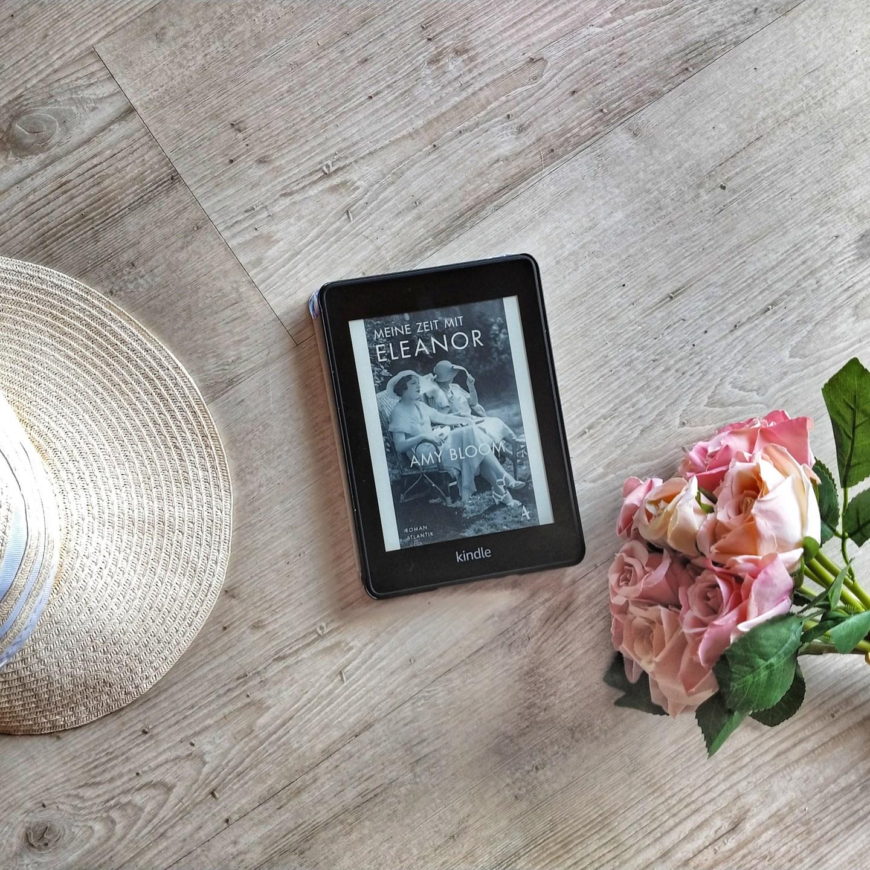 Meine Zeit mit Eleanor – Amy Bloom