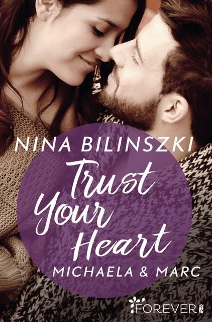 8 – Nina Bilinzki vertraut aufs Herz