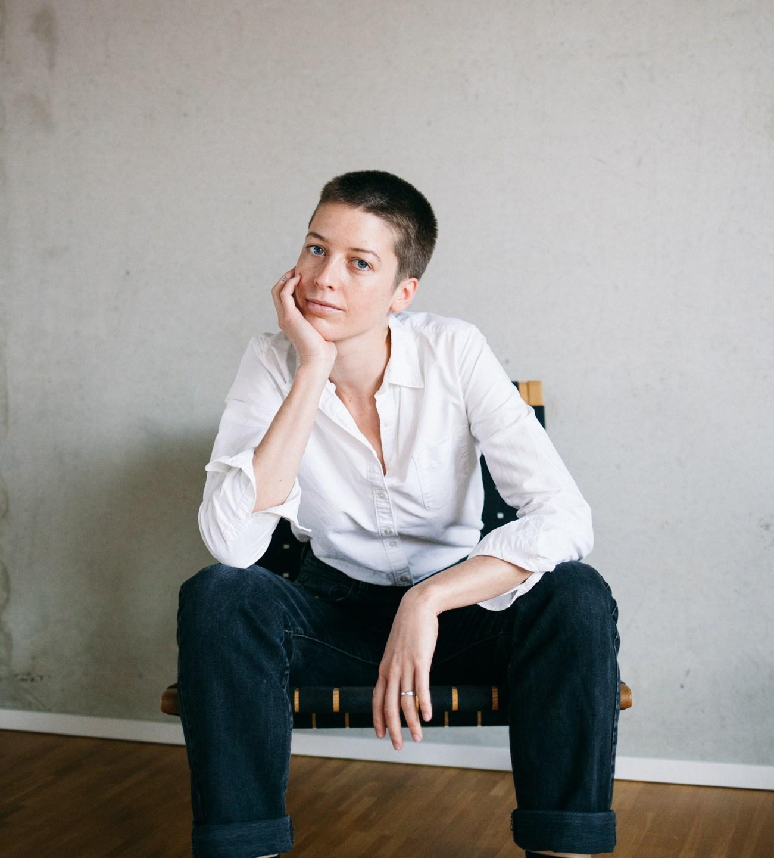 Autorinnen, eine schöne Nische – Emilia von Senger im Interview