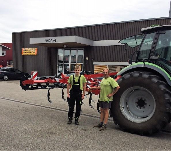 07062020 Bucher_Agrotechnik, Grubber Kverneland