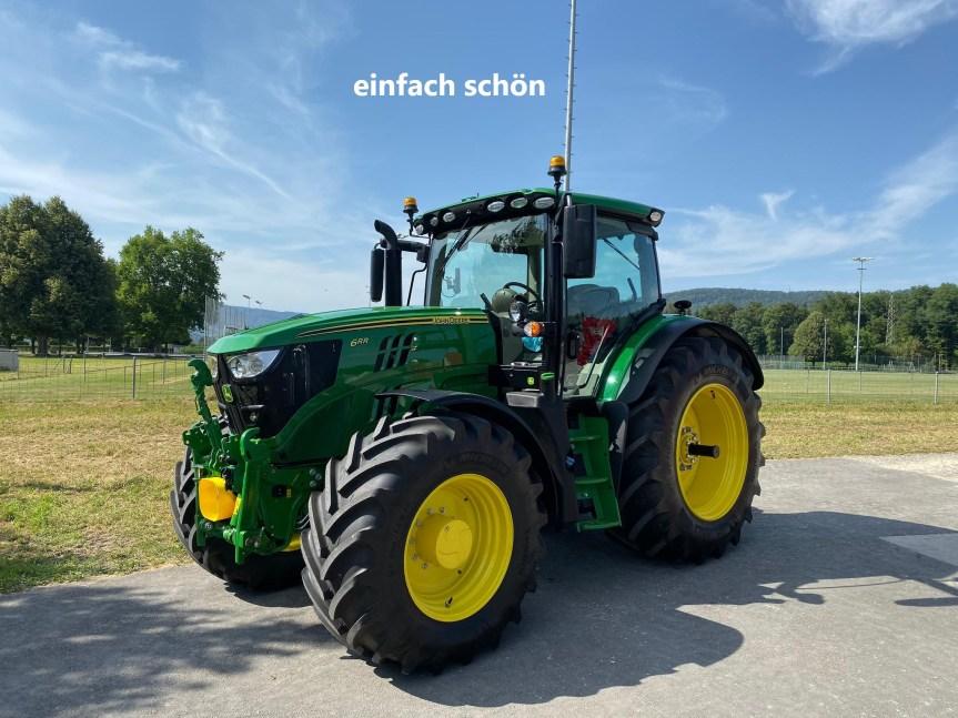 08062020 Bucher_Agrotechnik, JD 6155R