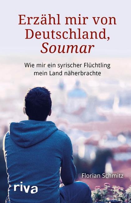 07.09.2017 Lesung und Diskussion mit Florian Schmitz und Soumar Abdullah