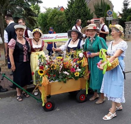 Buchholzer Seniorinnen 20180603