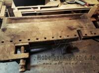 alte Hobelbank