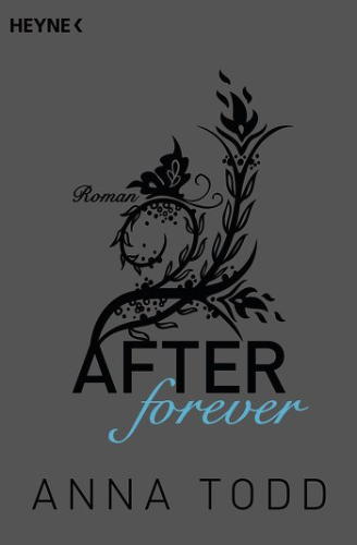 After forever Book Cover