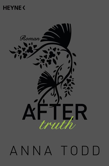 After truth Book Cover