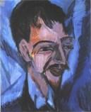 Döblin, von Kirchner