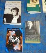 Biographie, Roman, Briefe