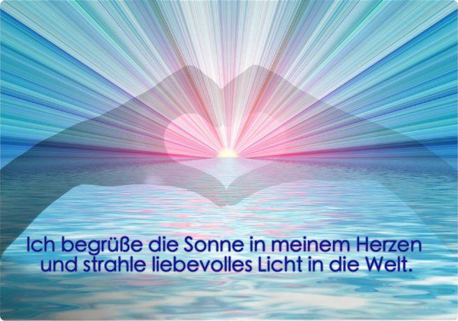 Herzensspruch