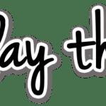 Thursday Thirteen – Thirteen Things On My Agenda Today