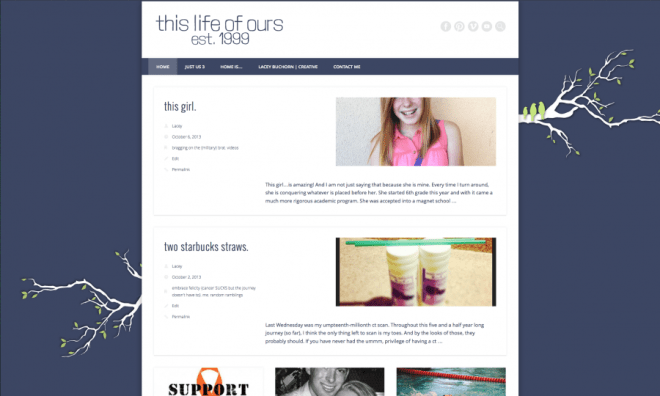 2013-buchorn-this-life-of-ours-blog-screenshot