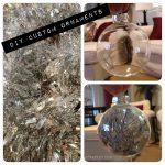 Project DIY: Custom Christmas Ornaments