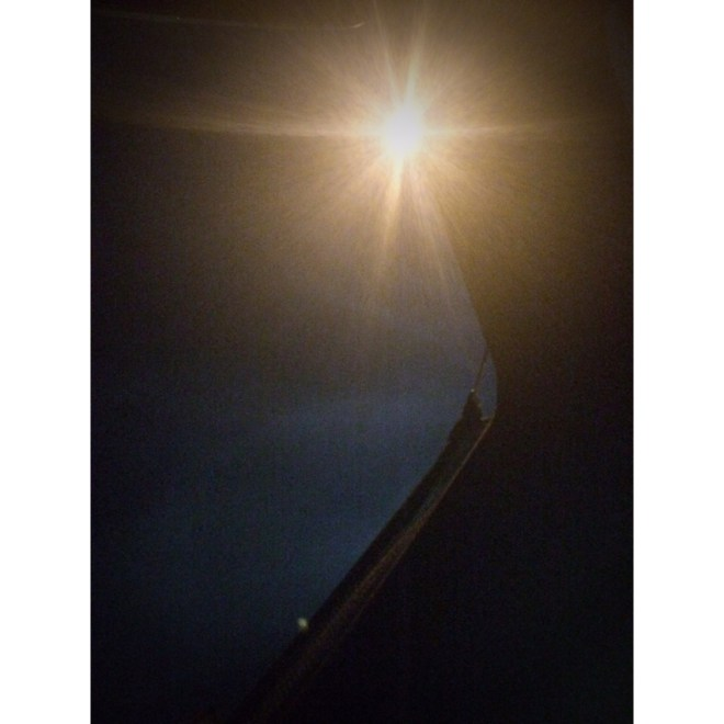 July 11 :: p365 :: year 34 day 256 :: It was a much needed sunroof open, girls night out kinda night.