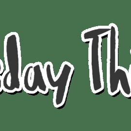 Thursday Thirteen   Thirteen Tips for Drivers, Runners & Bicyclists