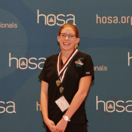 HOSA International Leadership Conference 2017 | #theamazingjacey