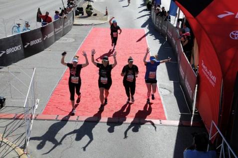 Rock N Roll SATX Full Marathon