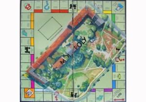 "Julia Sand ""Monopoly"""