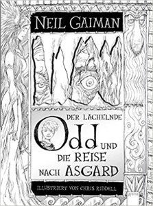 Neil Gaiman - Der lächelnde Odd