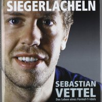 Sebastian Vettel hat zum vierten Mal in Folge die Formel-1-Weltmeisterschaft gewonnen