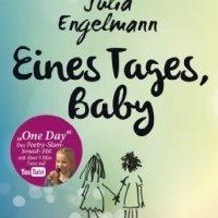 Poetry-Slam-Texte von Julia Engelmann: Eines Tages, Baby, werden wir alt sein, oh Baby, werden wir alt sein und an all die Geschichten denken, die wir hätten erzählen können...