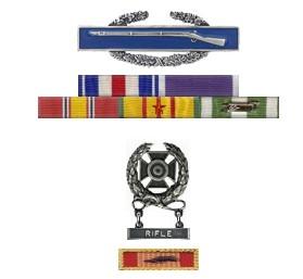 Jojola medals