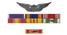 Medina medals