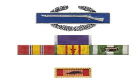 Ponce medals