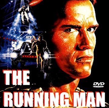 Filmcover: The Runnin Man