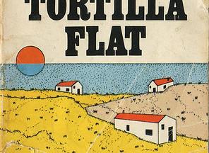 John Steinbeck - Tortilla Flat
