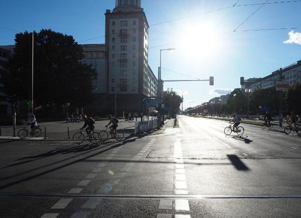Berlin Big City