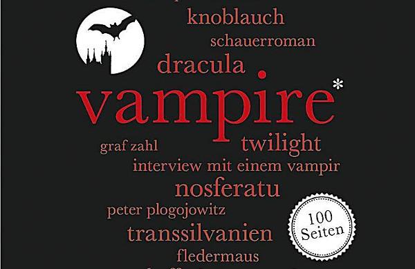 Gunther Reinhardt - Vampire
