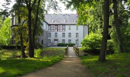 Das Busecker Schloss