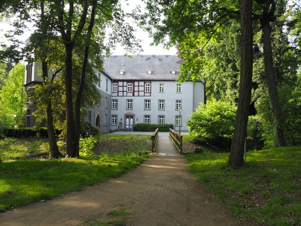 Wo Träumereien blühen – Schlosspark, 35418 Großen Buseck