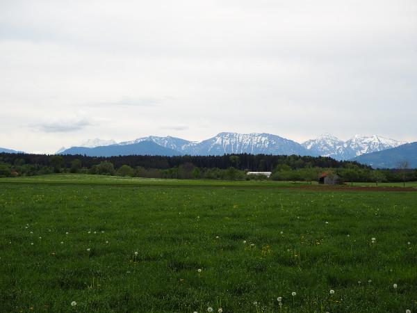 Voralpenblick, 83365 Traunreut
