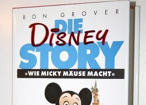 Grover - Die Disney Story