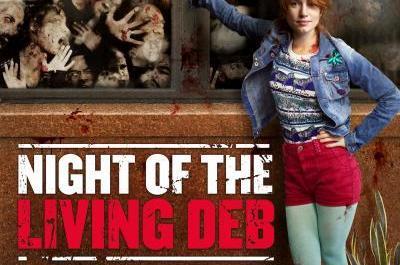 Night of the living Deb (2015), Regie: Kyle Rankin
