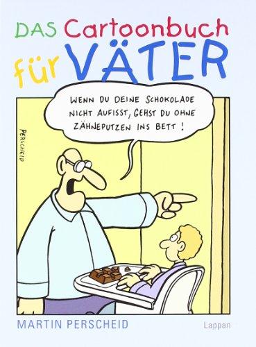 Humor für junge Väter (und Väterversteher)