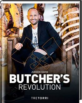 Butcher's Revolution - 1