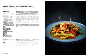 Die Küche: Mit über 120 Rezepten, in hochwertiger Ausstattung mit Goldfolienprägung - 4