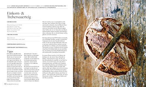 Die Sauerteig-Schule: Gutes Brot für ein gesundes Leben - 7