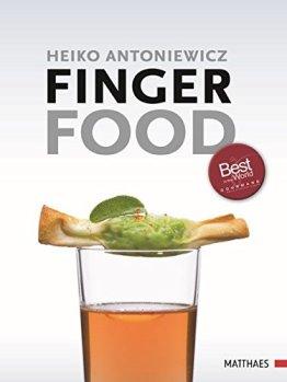 Fingerfood - 1
