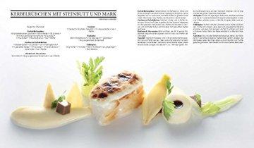 Gemüse aus dem Bauerngarten: Vergessene und besondere Sorten - Grundrezepte - Gerichte von Starköchen - 7