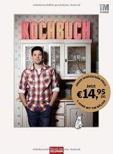 Kochbuch - 1
