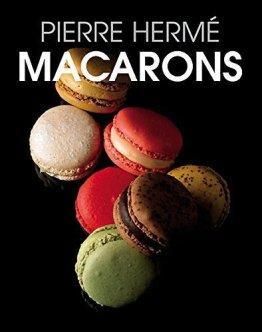 Macarons by Pierre Hermé (2015-09-30) - 1