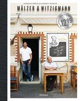 Mälzer & Witzigmann: Zwei Köche - ein Buch - 1