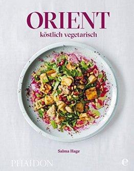 Orient - köstlich vegetarisch - 1