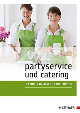 Partyservice und Catering - 1