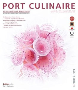 PORT CULINAIRE FORTY-FIVE: 54 - 1